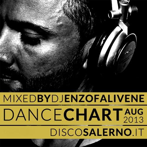 La Classifica di Enzo Falivene Agosto 2013